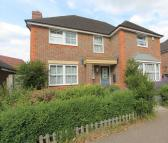4 bedroom Detached property in Kenny Drive...