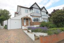 4 bed semi detached home for sale in Oakhurst Rise...