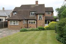 Detached house in Pine Walk...