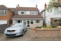 4 bed Detached home for sale in Carshalton Park Road...