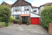 4 bedroom semi detached home in Kayemoor Road...