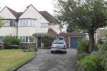 3 bed semi detached house for sale in The Gallop, South Sutton...