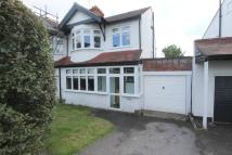 3 bedroom semi detached property for sale in Harrow Road...