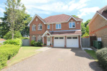5 bedroom new home in ROMAN WAY, Carshalton...