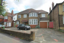 4 bed Detached property for sale in Carshalton Park Road...