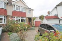 3 bedroom semi detached home in Barrow Hedges Close...