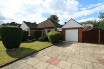 3 bedroom Detached Bungalow for sale in Bassett Close, Sutton...