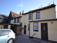semi detached home in The Street, Rayne...