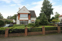 4 bed Detached house for sale in Park Hill Road...