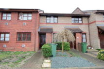 2 bedroom Terraced house in Bluebell Close...
