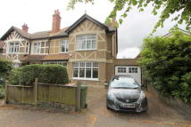 semi detached home for sale in Grosvenor Avenue...