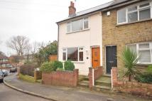 End of Terrace property in Guy Road, Wallington...