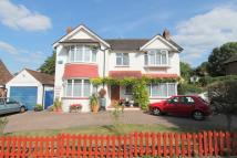 5 bed Detached property in Park Hill Road...
