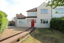 3 bed semi detached property in Coldharbour Road...