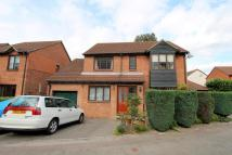 Detached property in Claydon Drive...