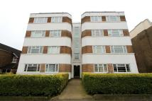 Flat for sale in Belmont Road, Wallington...