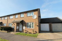 3 bed End of Terrace property in Apeldoorn Drive...