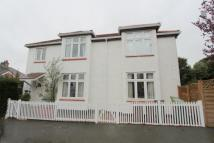 Detached home for sale in Wallace Crescent...