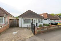 Detached Bungalow in Rectory Lane, Wallington...