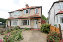 semi detached home for sale in Wandle Court Gardens...