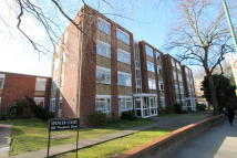 Flat for sale in Spencer Court...