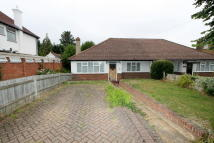 GROSVENOR ROAD Semi-Detached Bungalow for sale