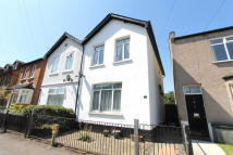 semi detached home in WOLSELEY ROAD, Mitcham...