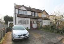 4 bed semi detached home for sale in Stanley Park Road...