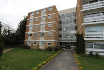 Flat for sale in SHIRLEY ROAD, Wallington...
