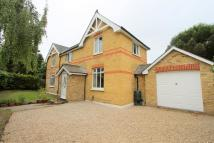 Plough Lane Detached house for sale