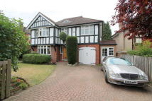 Detached property in PARK HILL ROAD...