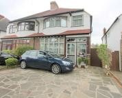 3 bed semi detached house for sale in Queenswood Avenue...