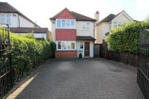 3 bed Detached home for sale in Foresters Drive...