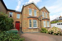 4 bed Terraced property for sale in ST. MICHAELS ROAD...