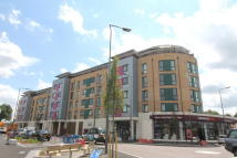 2 bed Flat for sale in SAXON HOUSE, LONDON ROAD...