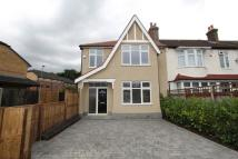 End of Terrace property for sale in Nightingale Road...