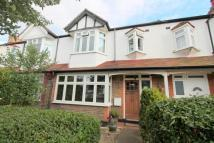 Terraced home for sale in West Avenue, Wallington...