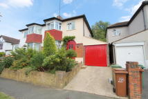 semi detached property in ROOKWOOD AVENUE...