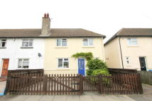 3 bedroom End of Terrace property in ORCHARD AVENUE, Mitcham...