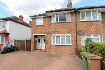 Ground Maisonette for sale in LAVENDER ROAD...