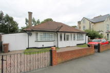 Detached Bungalow for sale in ROSS ROAD, Wallington...