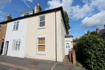 2 bed End of Terrace home in CALEDON ROAD, Wallington...