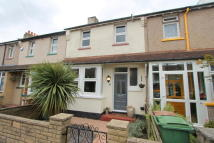 2 bedroom Terraced house for sale in CRANFIELD ROAD EAST...