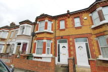 WOLSELEY ROAD Terraced property for sale