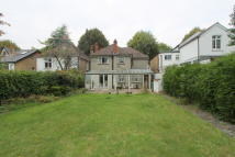 4 bed Detached home in Grosvenor Avenue...