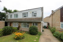 semi detached property in NICHOLAS ROAD, Croydon...