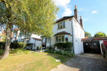 HAWTHORN ROAD Detached house for sale