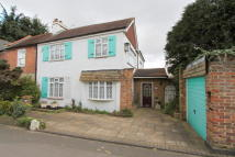 3 bed semi detached home for sale in Church Lane, Wallington...