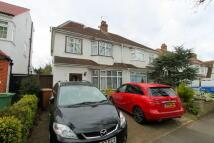 4 bedroom semi detached property for sale in Cedars Road, Wallington...