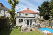 3 bed semi detached property in Hilliers Lane...